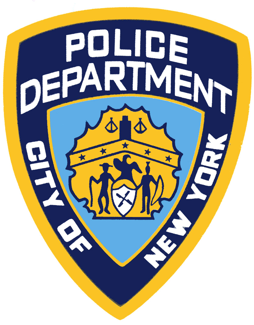three nypd cops took part in road rage incedent