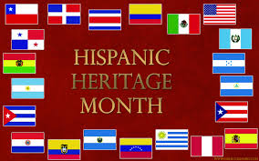 Image result for hispanic heritage month 2017