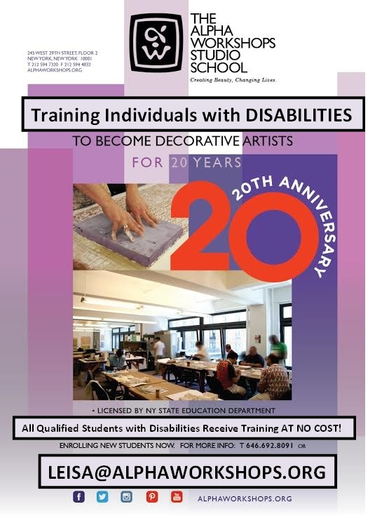 Job training programs brooklyn community board 14 brooklyn decorative arts training for people with malvernweather Choice Image