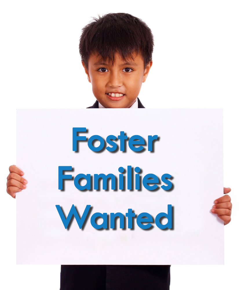 foster families Advice for foster parents the single most significant thing you can do is write everything down the purpose of dependency and foster care.