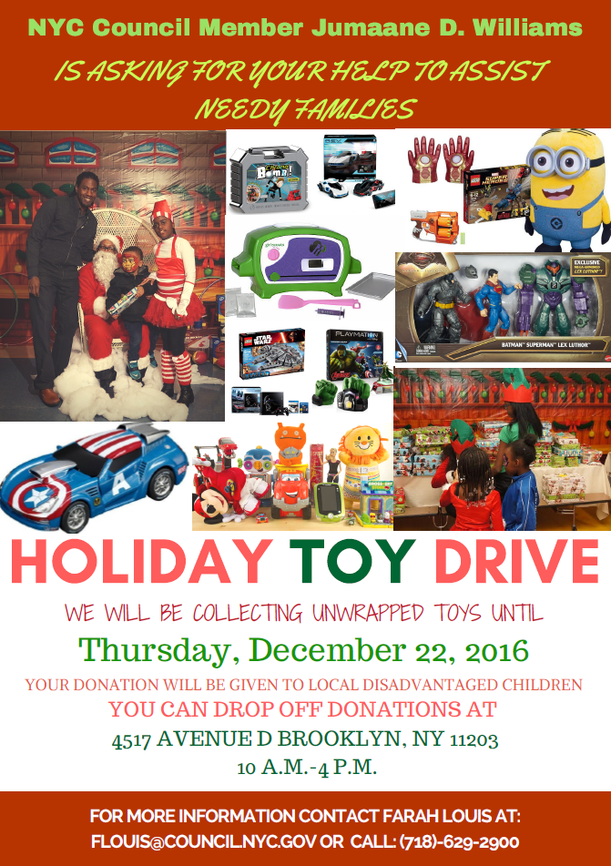 Donate Toys Nyc Wow Blog